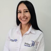 Patricia Chaparro Especialista en Sistemas de Gestión